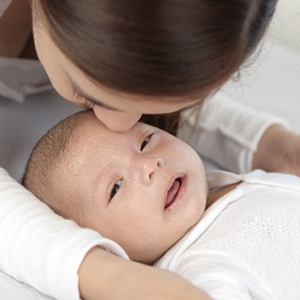 赤ちゃん夜寝ない