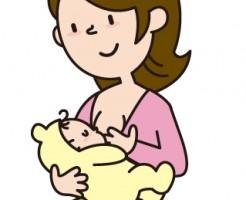 母乳育児に良い食事