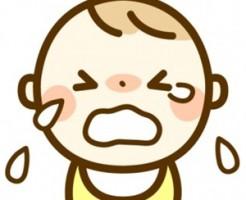 赤ちゃんが泣き止む