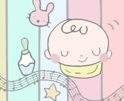 赤ちゃん音楽