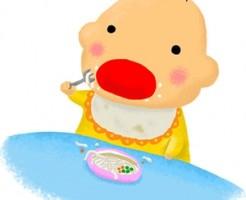 赤ちゃんの離乳食はいつから