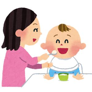 赤ちゃんの便秘と離乳食の関係