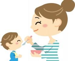 赤ちゃんが下痢の離乳食