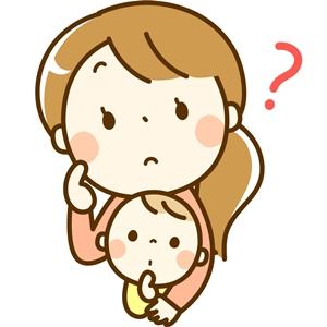 新生児のゲップ出ない
