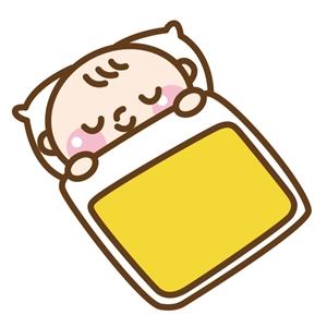 赤ちゃんの寝かしつけ方法