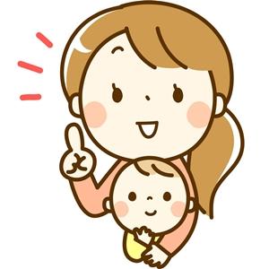 新生児のゲップ出し方