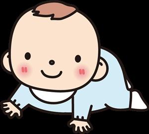 赤ちゃんのしゃっくり