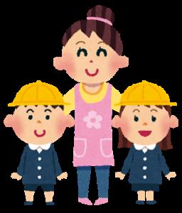 保育園と幼稚園の勉強の違い