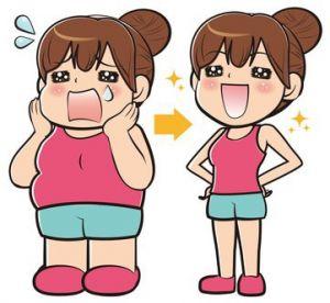 産後太りダイエット