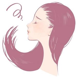 産後の抜け毛がひどい