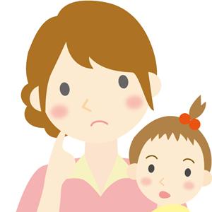 産後の悪露(おろ)