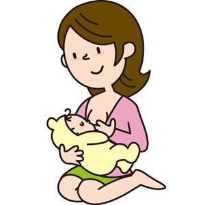 母乳にいい