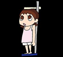 中学生の身長を伸ばす方法
