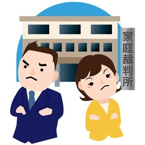 裁判離婚の提出書類