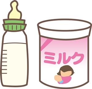 赤ちゃんの粉ミルクの選び方