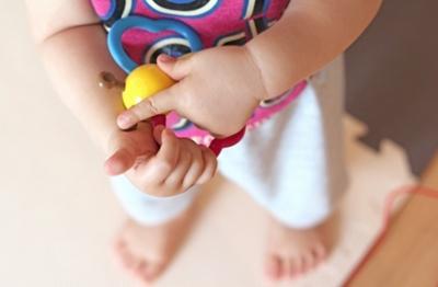 1歳の知育玩具