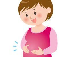 妊娠中のダイエット