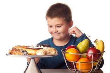子供のダイエットの仕方と方法
