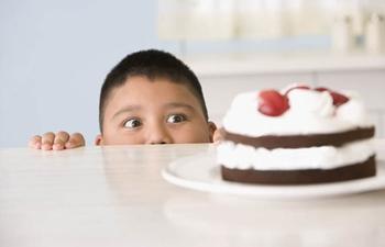 子供の肥満の原因