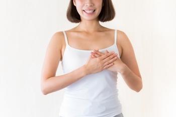 乳首の真っ黒が治る