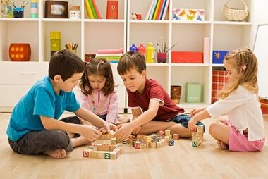 子供が友達の家に遊びに行くときのマナー